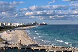 Detectados dos casos de zika en la turística Miami Beach