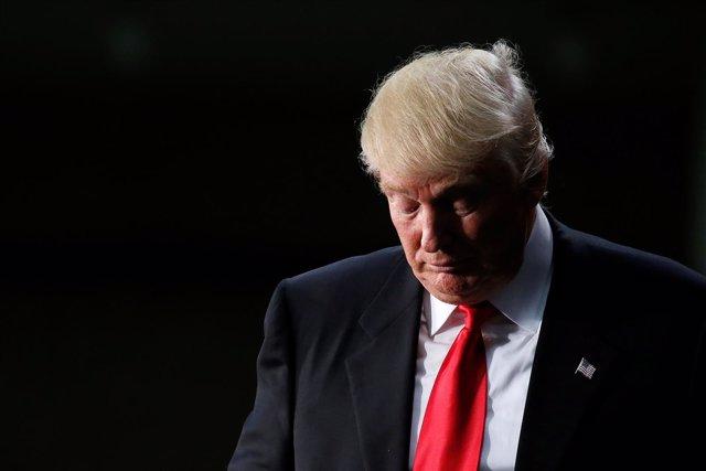 Donald Trump se disculpa por su comportamiento en campaña