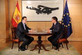 PP y Ciudadanos firmarán hoy el pacto anticorrupción y empezarán a negociar la investidura