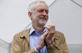 Corbyn evita pronunciarse sobre si defendería a un aliado de la OTAN de un ataque de Rusia