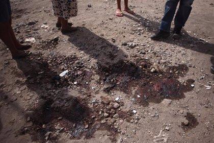 La Comisión de Seguridad rechaza que hubiera ejecuciones extrajudiciales en Tanhuato