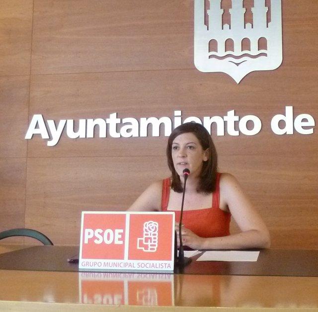 María Madorrán