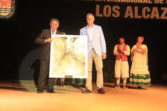 NP Los Alcázares Y Albudeite
