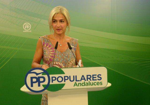 Nota, Foto Y Audio PP Andaluz. Patricia Del Pozo