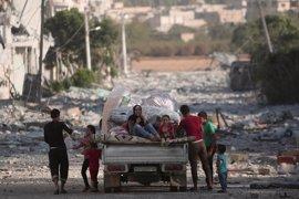 La UE pide de nuevo el cese de las hostilidades en Siria en el Día Mundial de la Asistencia Humanitaria