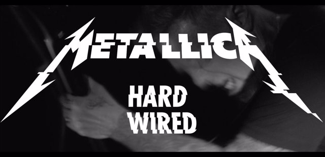 Nuevo videoclip de Metallica
