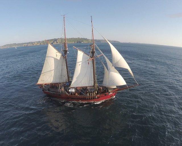El Barco Escuela Internacional Atyla