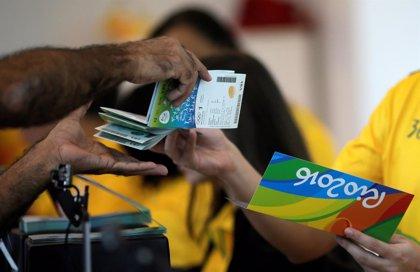 Feigen pagará 11.000 dólares a una entidad benéfica por mentir sobre el robo en Río