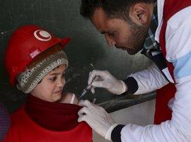 Trabajadores humanitarios reclaman mayor protección a la comunidad internacional