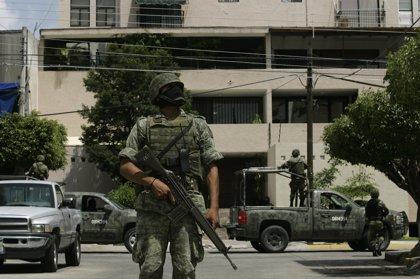 Encuentran seis cuerpos con marcas de violencia y disparos en Jalisco