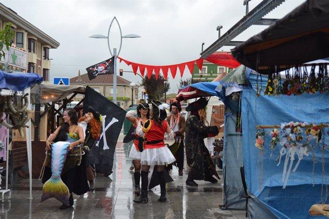 Fiesta del turista