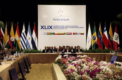 """Venezuela/Paraguay.- Paraguay subraya que sus relaciones con Venezuela están """"congeladas"""" por la crisis en MERCOSUR"""