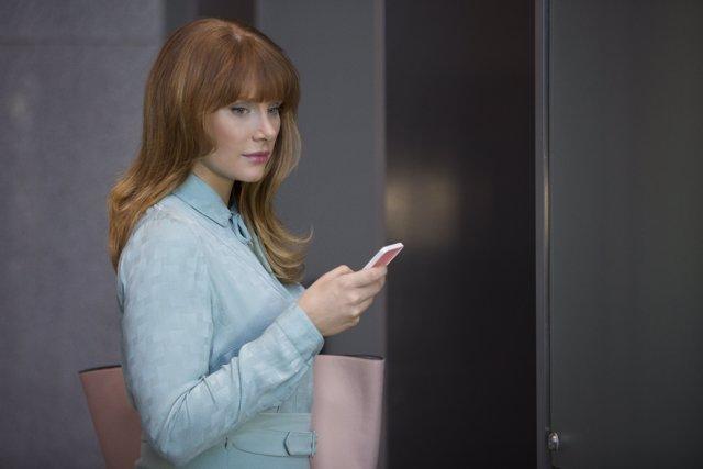 Bryce Dallas Howard en la 3ª temporada de Black Mirror