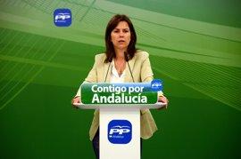 """PP-A: La Junta """"sólo ejecuta el 4,3%"""" de ayudas para discapacidad"""