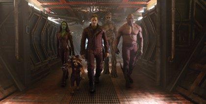 Ya es oficial:  Guardianes de la Galaxia aparecerán en Vengadores: Infinity War