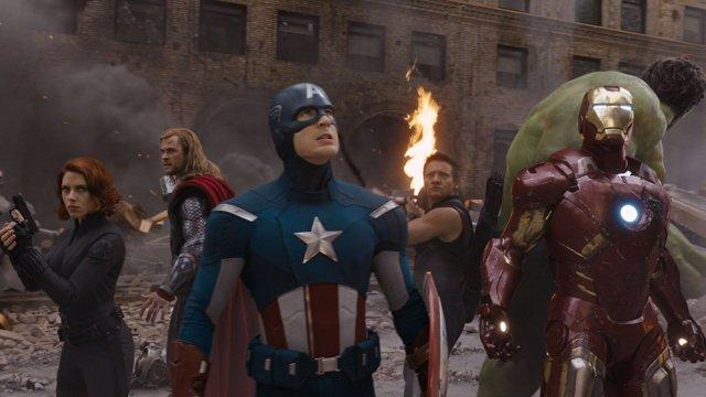 Por qué la cuarta película de Los Vengadores ha cambiado de título?