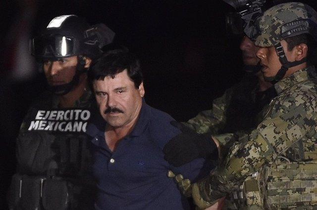 Chapo. México