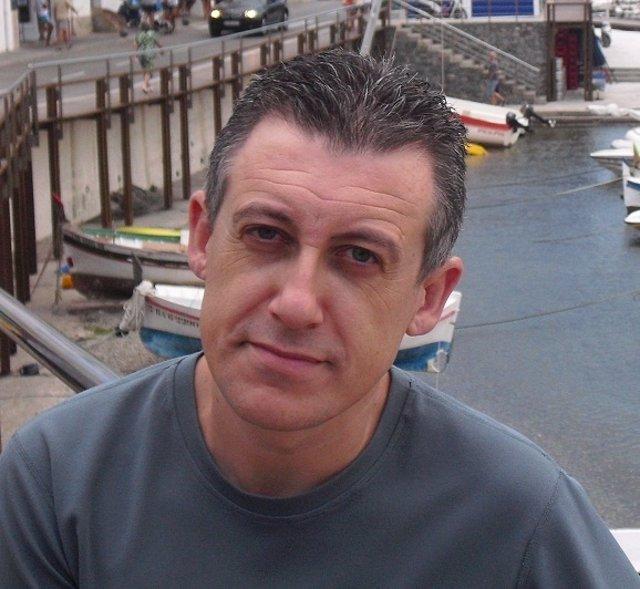 El psicólogo y profesor de la Universidad de Murcia (UMU), Pedro Jara