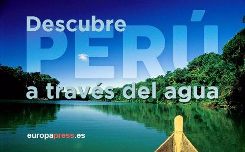 Descubre Perú a través del agua