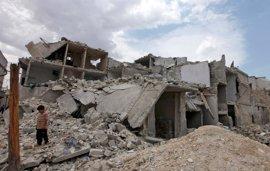 Alepo, uno de los conflictos urbanos más devastadores de nuestro tiempo