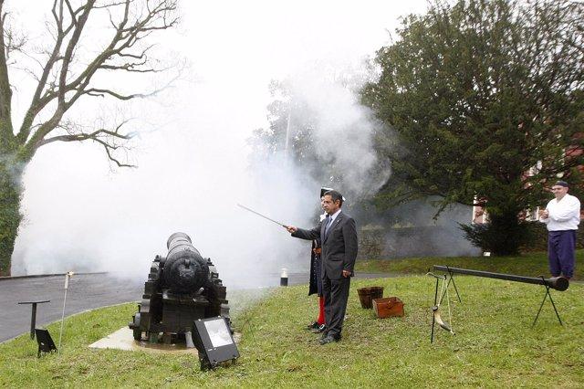Museo Real Fábrica de Artillería