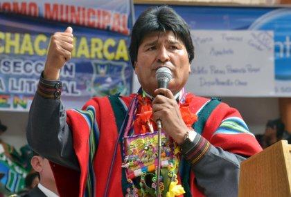 Bolivia pide a Insulza que no espere a ser presidente de Chile para resolver las disputas