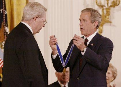 Fallece Donald Henderson, uno de los líderes de la lucha contra la viruela