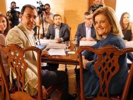 PP retoma la negociación de la investidura con Ciudadanos mientras mira al PSOE