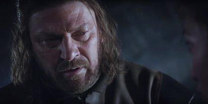 Juego de Tronos: Homenaje a la noble vida de Ned Stark (VÍDEO)