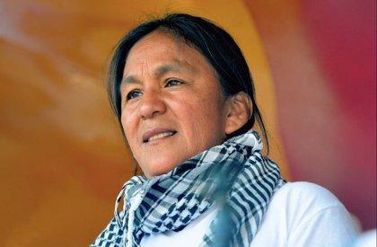 """Una senadora denuncia que Milagro Sala fue """"cogobernadora"""" de Jujuy durante años"""