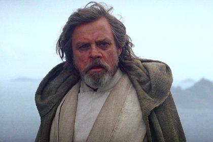 Rogue One: Mark Hamill apoya el último deseo de un gran fan de Star Wars