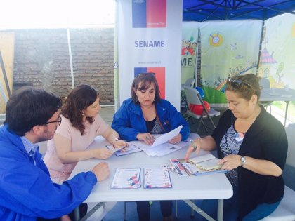 Chile se compromete cambiar la estructura del Sename