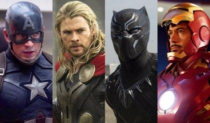 """Vengadores: Infinity War será """"el principio y el fin"""" para muchos personajes"""