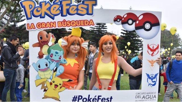 Pokefest