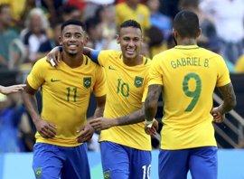 Neymar no jugará en San Mamés y volverá tras el parón de las selecciones