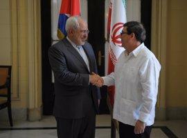 """Irán anuncia """"un nuevo capítulo"""" en sus relaciones con Cuba"""