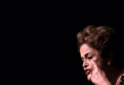 ¿Cómo está el Senado brasileño días antes del 'impeachment' contra Rousseff?