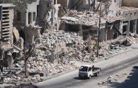 La ONU urge a todas las partes a respaldar la tregua de 48 horas semanales en Alepo