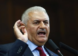 Turquía critica el bombardeo de Israel contra Gaza en respuesta al disparo de un proyectil