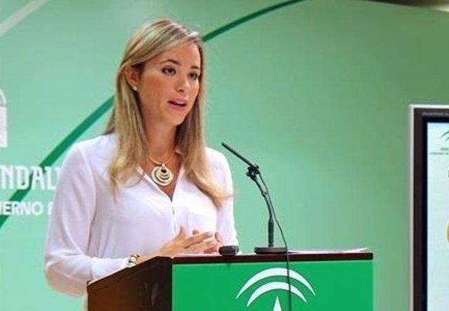 Patricia Alba Málaga