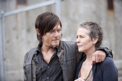 Fans de The Walking Dead exigen un romance entre Daryl y Carol en la 7ª temporada
