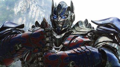 Nuevas fotos de Transformers 5: The Last Knight confirman su conexión con el Rey Arturo