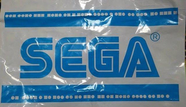 Recreativos El Mensaje De La Bolsa Descubren En Sega Oculto 6b7yvfgY