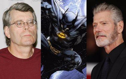 El Batman de Stephen King cobra vida gracias a Stephen Lang