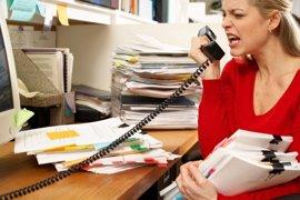 La insatisfacción laboral deja huella en tu salud mental