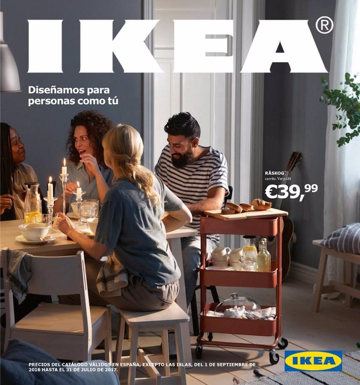 Ikea reparte 1,4 millones de catálogos en Andalucía y se