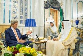Arabia Saudí acepta la propuesta de Kerry para buscar la paz en Yemen