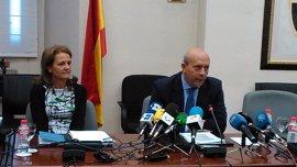 Ciudadanos pregunta al Gobierno si reducirá los gastos de la Embajada en París