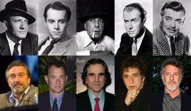Los 50 mejores actores de la historia