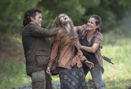 The Walking Dead: Revelado uno de los nuevos personajes de la 7ª temporada